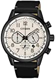 CITIZEN MILITARY CHRONO-gent CA4425-10X