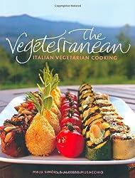 The Vegeterranean: Italian Vegetarian Cooking