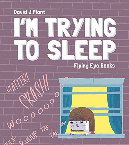 I'm trying to sleep par David-J Plant
