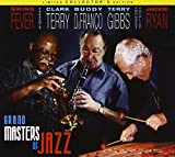 Grand Masters Of Jazz (3 CD)