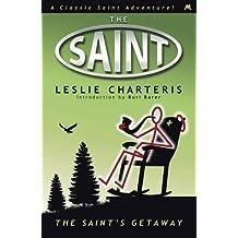 The Saint's Getaway (Saint 09)