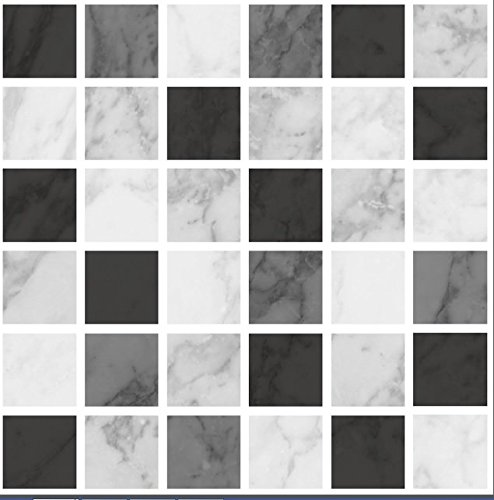 pack-of-10-black-marble-effect-mosaic-tile-transfers-stickers-high-quality-peel-and-stick-transform-