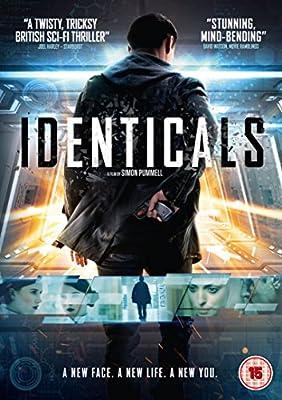 Identicals [DVD]