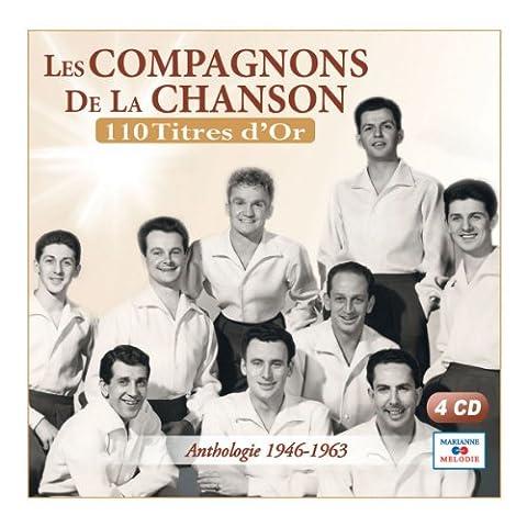 Chansons Marianne - Les Compagnons de la