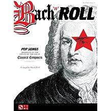 David Pearl: Bach 'n' Roll. Partituras para Piano