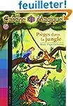La Cabane Magique, Tome 18 : Pi�ges d...