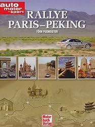 auto motor und sport - Rallye Paris-Peking
