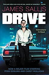 Drive: The book that inspired the major film starring Ryan Gosling