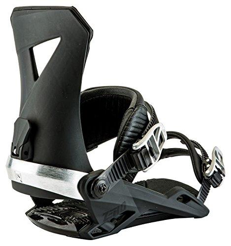 Skisport & Snowboarding XL Schwarz 2019 Flow Nx2 Hybrid Zum Einsteigen Snowboardbindungen