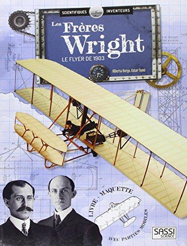 Les Freres Wright 3D par Manuzzato