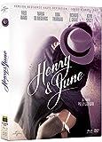 Henry et June [Version restaurée haute définition - Combo Blu-ray + DVD]