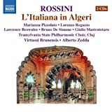 Rossini : L'Italiana in Algeri