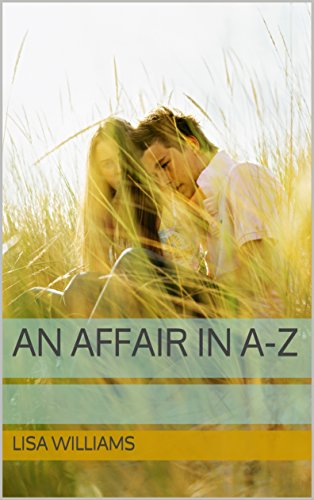 An Affair in A-Z (English Edition)