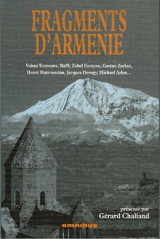 Fragments d'Arménie