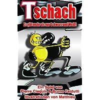 Heidelberger-Spieleverlag-HE007-Tschach Heidelberger Spieleverlag HE007 – Tschach -