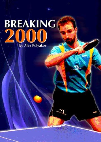 Breaking 2000 (English Edition) por Alex Polyakov