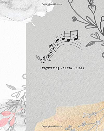Songwriting Journal Blank: Composition and Songwriting Ukulele Music Song with Chord Boxes and Lyric Lines Tab Blank Notebook Manuscript Paper Journal Workbook Sheet for Beginners or Musician