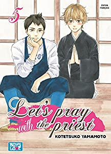 Let's Pray With The Priest Edition simple Tome 5