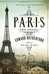 Paris: The Novel by Edward Rutherfurd (2014-04-01)