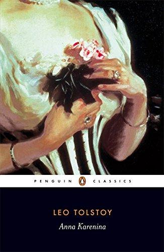 Anna Karenina (Penguin Classics) por Leo Tolstoy