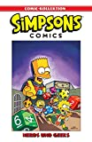 Simpsons Comic-Kollektion: Bd. 13: Nerds und Geeks