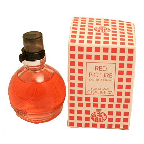Cosmetic Line - Eau de parfum - Gamme découverte 15 ml - Lilia