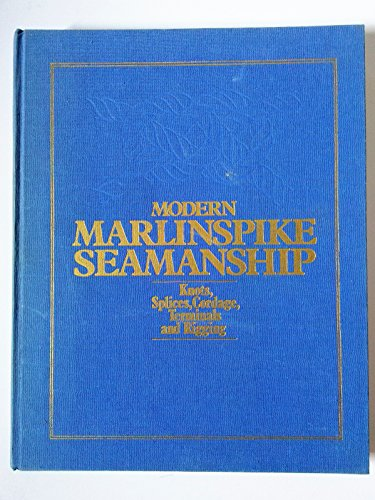 Modern marlinspike seamanship: Knots, splices, cordage, terminals and rigging Splice Terminal