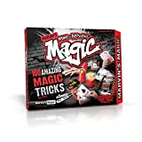 Marvin`s Magic 54070 - Zauberkasten Marvin`s 100 unglaubliche magische Tricks