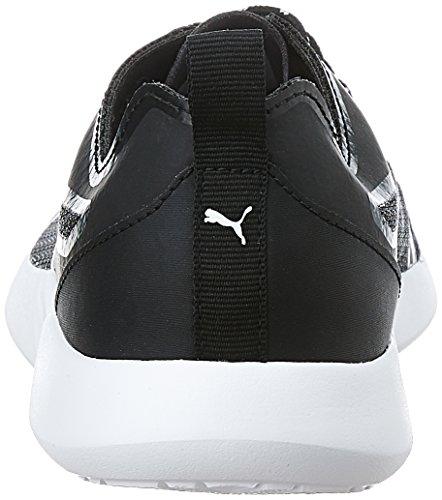 Puma Vega Evo, Sneakers Basses Femme Gris (Quarry-quarry 01)