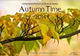Autumn Time UK Version (calendario da parete 2014DIN A2paesaggio)–autore: Dölling Angela ve design photo + Photoart ad
