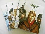 Airborne 44. 1, Là où tombent les hommes / Philippe Jarbinet | Jarbinet, Philippe. Illustrateur