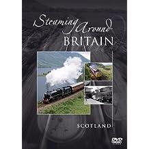 Steaming Around Britain - Scotland