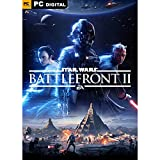Star Wars: Battlefront 2 Origin PC Digital download CD KEY/CODE - Delivery By EMAIL