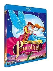 Poucelina [Blu-ray]