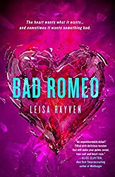 Bad Romeo (The Starcrossed Series) by Rayven, Leisa (2014) Paperback