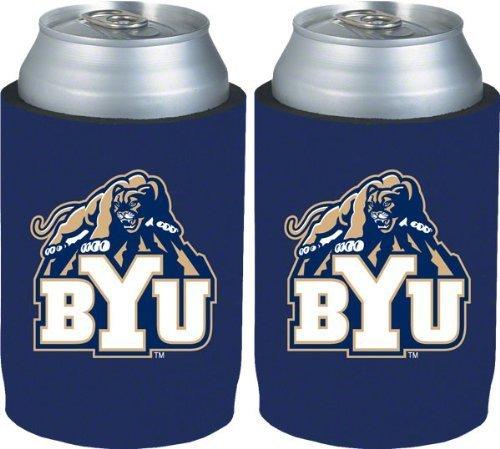 Kolder NCAA Brigham (Young Universität Halter, Eine Größe, Multicolor -