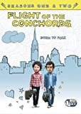 Flight of The Conchords Season 1 and 2 [Standard Edition] [Import anglais]