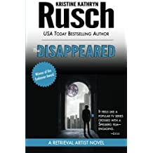 The Disappeared: A Retrieval Artist novel