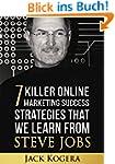 Steve Jobs: 7 Killer Online Marketing...