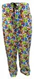 Marvel Comics Men's Lounge Pyjama Pants