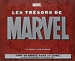 Les Trésors de Marvel de Roy THOMAS