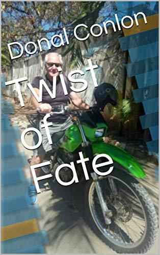 Twist of Fate book cover
