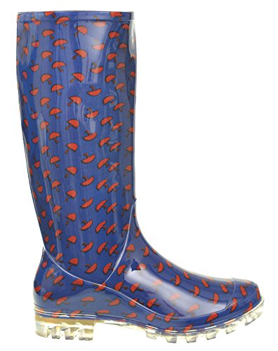 p404-blue-with-red-umbrellas-ladies-womens-girls-wellies-rain-boots-sizes-3-4-5-6-65-7-v-festival-re