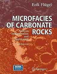 Microfacies of Carbonate Rocks