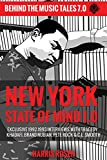 New York State of Mind 1.0: Exclusive 1992-1993 Interviews with Tragedy Khadafi, Brand Nubian, Pete Rock & C.L. Smooth: Volume 7 (Behind The Music Tales)