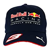 Red Bull Infiniti F1 Racing Drivers Daniel Ricciardo Casquette Officiel 2017