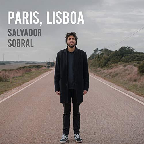 Salvador Sobral - París, Lisboa (CD) Edición Firmada