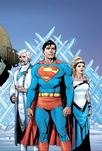 Superman : origines secrètes, Tome 2 :