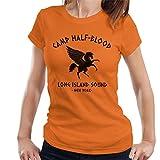 Percy Jackson Camp Half Blood Women's T-Shirt