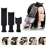 Haarfärbebrett Emaille Pflege Highlights Brett Kamm Friseursalon Friseurwerkzeuge